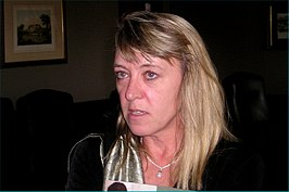 Jody Williams, 2005
