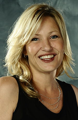 Joey Lauren Adams - Adams at the June 2015 Florida SuperCon