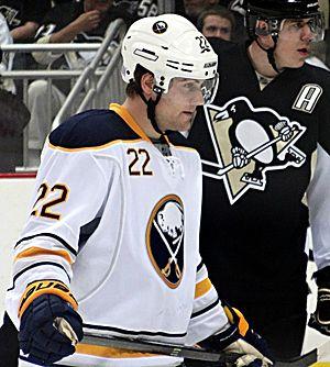 Johan Larsson (ice hockey, born 1992) - Larsson in May 2013.