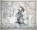 "Johannes Hevelius - Prodromus Astronomia - Volume III ""Firmamentum Sobiescianum, sive uranographia"" - Tavola X - Auriga.jpg"