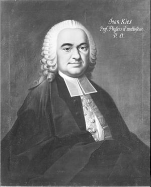Johann Kies