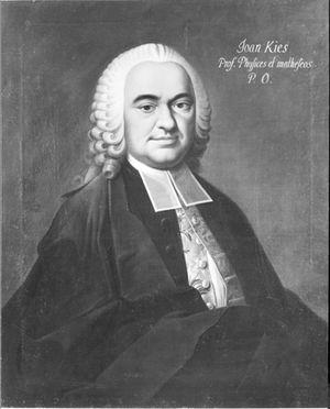 Johann Kies - Johann Kies.