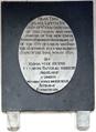 JohnCruse Died 1692 SouthMoltonChurch Devon.PNG