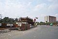 John Burdon Sanderson Haldane Avenue - Parama Island - Kolkata 2012-01-19 8378.JPG
