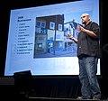 John Fetterman - Pop!Tech 2009 - Camden, ME (4034502115).jpg