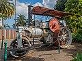 John Fowler steam roller 16946 - Funchal 01.jpg