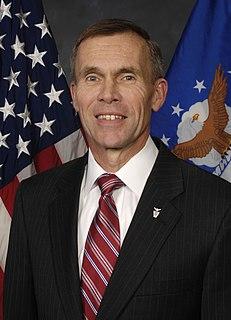 John L. Hudson US Air Force general