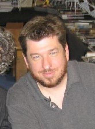 John Rogers (writer) - Image: John Rogers (971464822) (cropped)