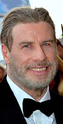 John Travolta Cannes 2018.jpg