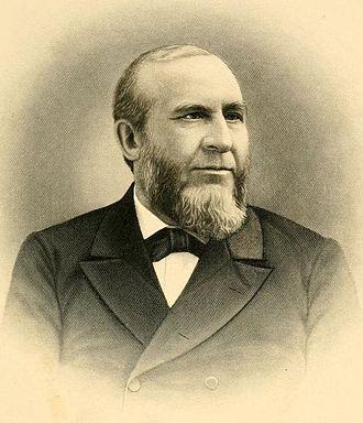 Piermont, New York - John W. Ferdon, Congressman from New York