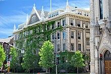 Marquette University - Wikipedia