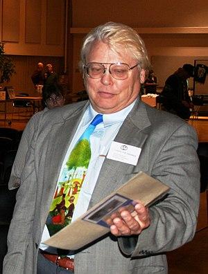 Jon-Erik Beckjord