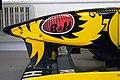 Jordan 198 front nose art Donington Grand Prix Collection.jpg