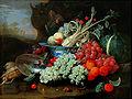 Joris van Son Früchtestillleben mit Nautilusmuschel.jpg