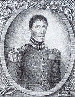 José Daniel Rodrigues da Costa - Image: José Daniel Rodrigues da Costa