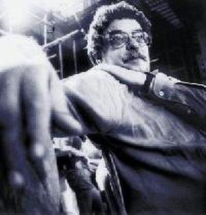 José Ignacio Cabrujas - Image: Jose Ignacio Cabrujas