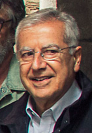 Josep Maria Vallès - Image: Josep Maria Vallès i Casadevall cropped