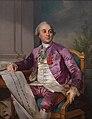 Joseph-Siffred Duplessis - Portrait of Charles-Claude Flahaut de la Billarderie comte d'Angiviller (1730-1809) - KMS7065 - Statens Museum for Kunst.jpg