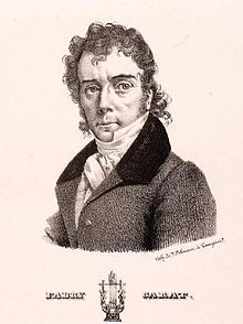 alt=Description de l'image Joseph Dominique Fabry Garat (1774-18..).jpg.