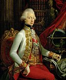 Ferdinand III. -  Bild