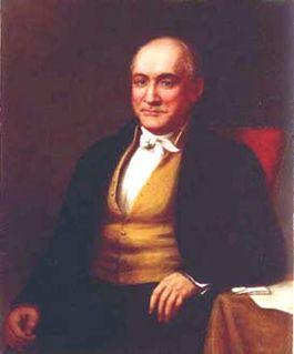 Joseph Kent American politician (1779-1837)