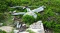Ju-52 crash site memorial Krkonoše.jpg