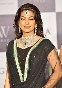 Juhi Chawla filmography - Wikipedia