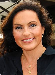 Mariska Hargitay Wikipedia