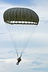 Jumps and Chutes- 736th SFS conduct airborne training (9609297482).jpg