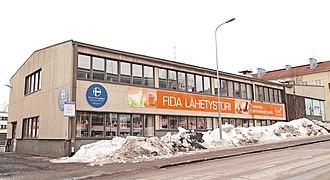 Fida Jyväskylä