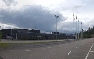Jyväskylä Airport