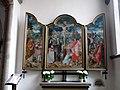 Köln 2010-04-30 – Basilika St. Andreas - Das Triptychon von Bartholomäus Bruyn dem Älteren - panoramio.jpg