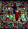 Köln Dom Jüngeres Bibelfenster85.JPG