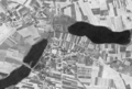 Kłecko (Poland) seen by the American reconnaissance satellite Corona 98 (KH-4A 1023) (1965-08-23).png