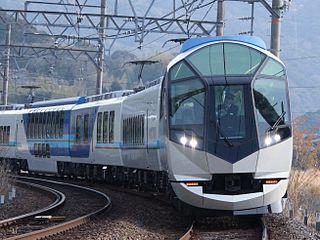Kintetsu Railway Japanese railway company
