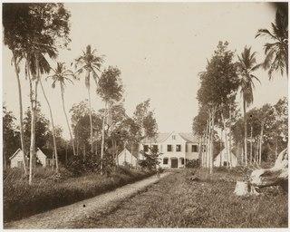 Domburg, Suriname Resort in Wanica District, Suriname