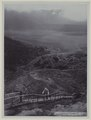 KITLV - 5809 - Kurkdjian - Soerabaja - Stairs on Mountain Bromo in the Tengger Mountains in East Java - circa 1910.tif