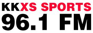 KKXS - Image: KKXS FM Redding 2017 Logo