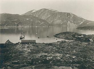 Qeqertarsuaq - Qeqertarsuaq (c.1900)