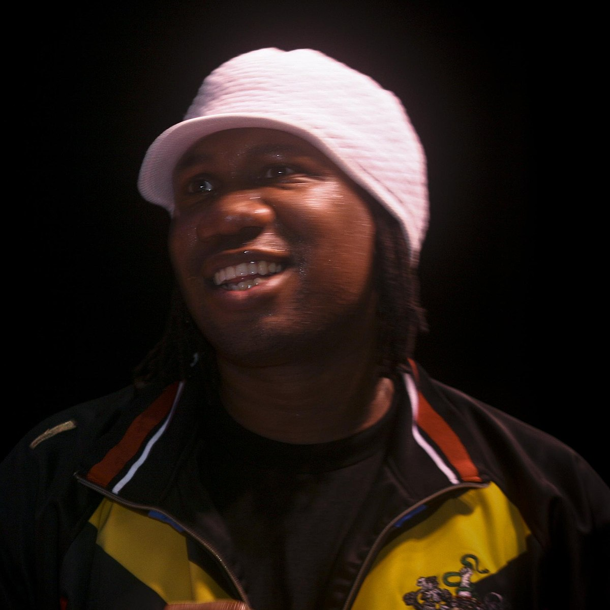 Scott La Rock KRS One Memory Of A Man And His Music