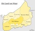 Kaart van het Land van Waas.png