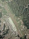 Kagoshima Airport Aerial photograph.2013.jpg