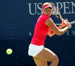 Kaia Kanepi US Open 2011 (cropped).jpg