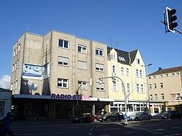 Kaiserstraße in Minden