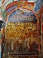 Kakopetria Kirche Agios Nikolaos tis Stegis Innen Fresken 4.jpg