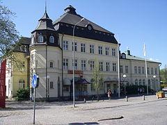 Kalmar Central Station.JPG