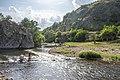 Kanjon reke Temšice kupalište.jpg