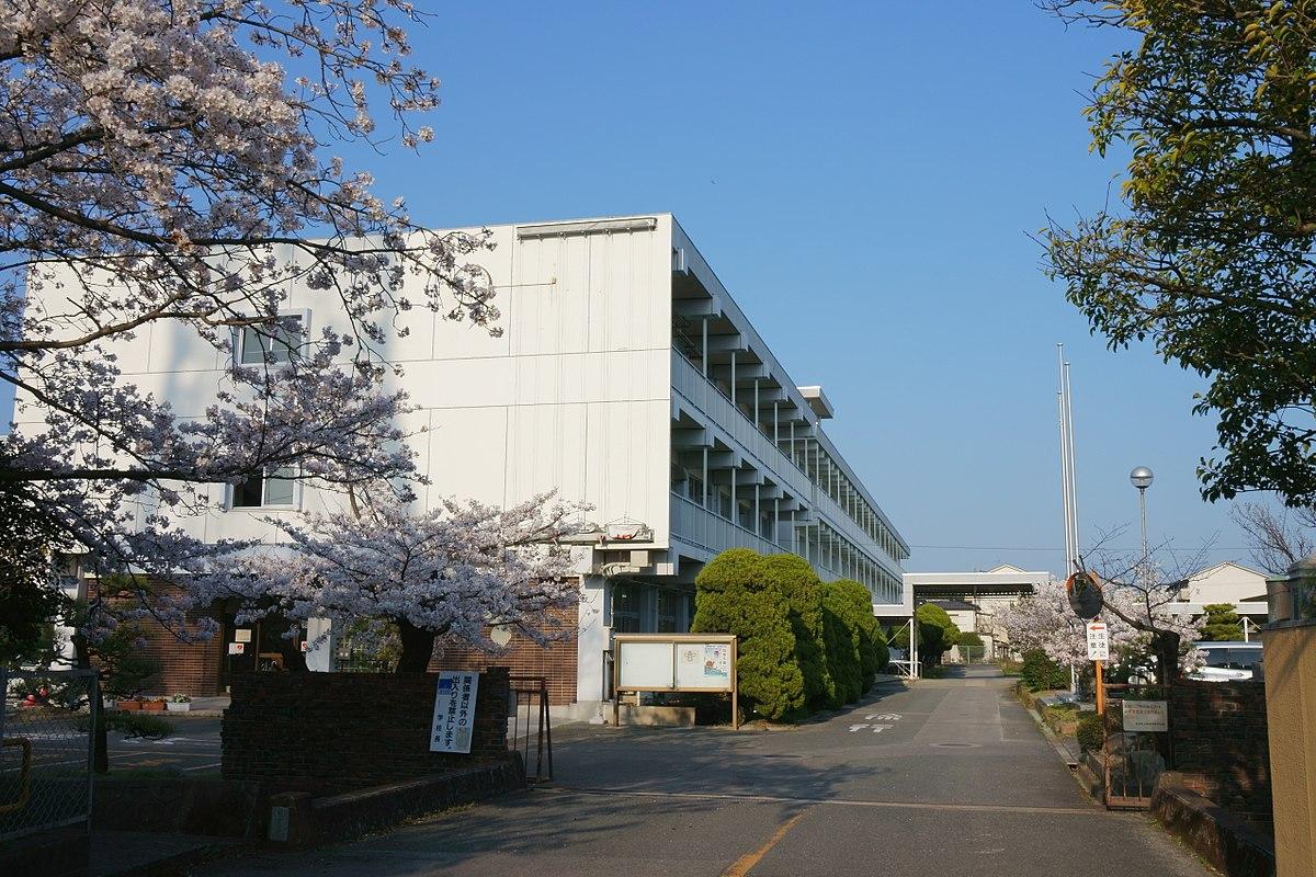 神埼高等学校