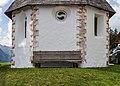 Kapelle St. Jakob-Caplutta Sogn Giacun. Breil-Brigels (actm) 08.jpg