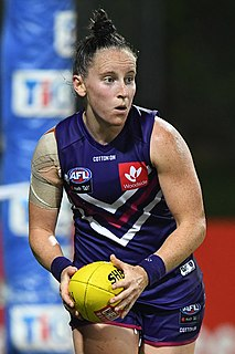 Kara Antonio Australian rules footballer